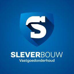 logo ontwerp sleverbouw vastgoedonderhoud uit nootdorp