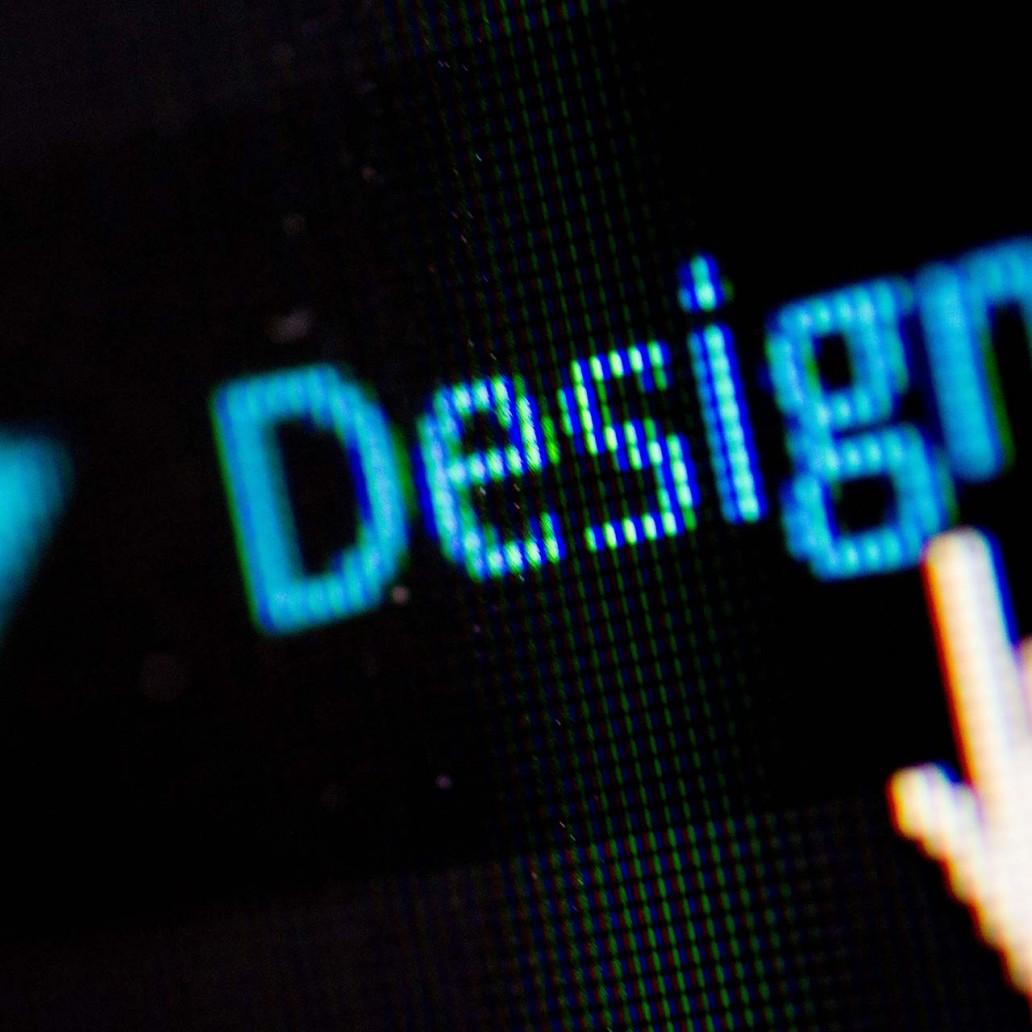 wordpress website maken design optie menu
